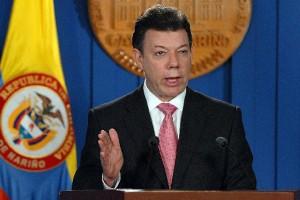 Juan Manuel Santos1