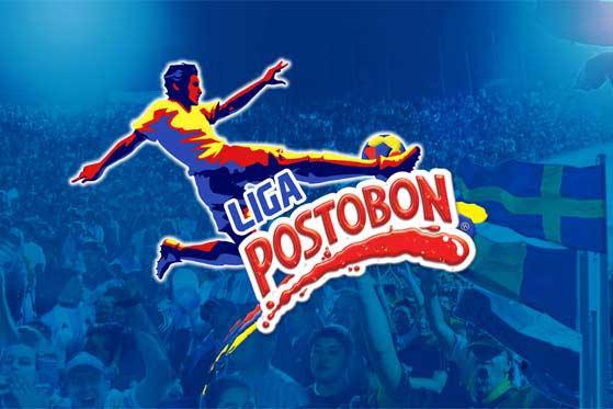 Liga Futbol Colombiano