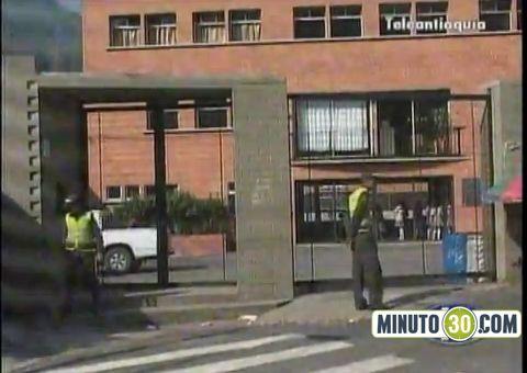 colegios con policia