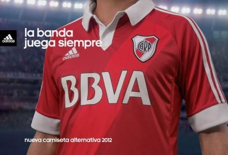 Nueva camiseta alternativa 2012 e1350711683803