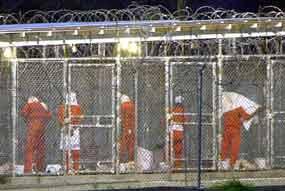 guantanamo prision