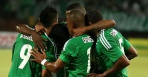 nacional festejo gol vs itagui liga 2012 31