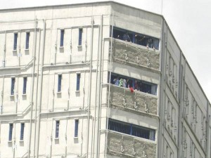 Cárcel El Pedregal de Medellín