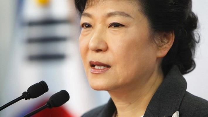 Park Geun hye 3