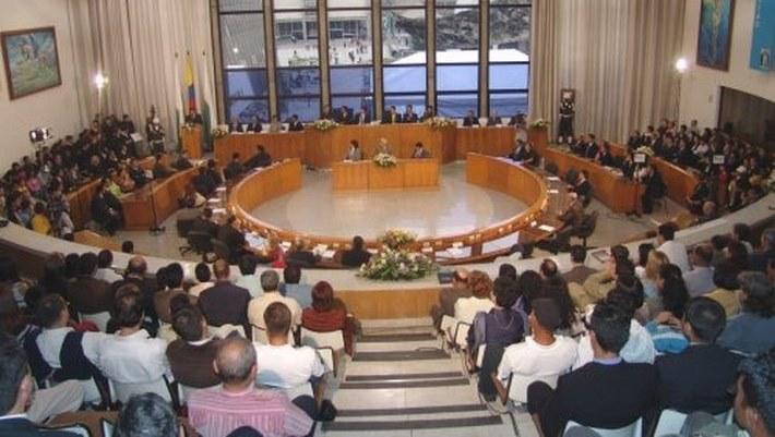 Concejo de Medellin 2