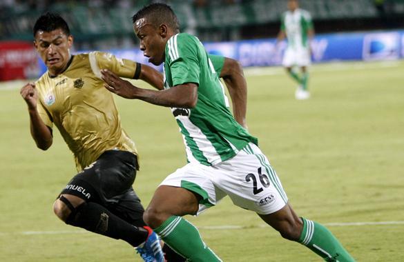 Naciona el Itagüí clasificaron a los  a los cuadrangulares finales de la Liga Postobon I 2013