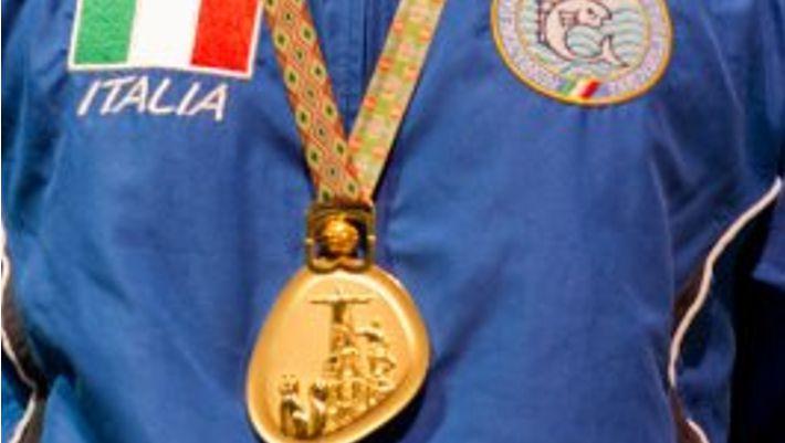 Italia se corono campeón de los Juegos Mundiales de Cali, con 18 preseas de oro. Rusia obtuvo el segundo lugar con 17 medallas doradas