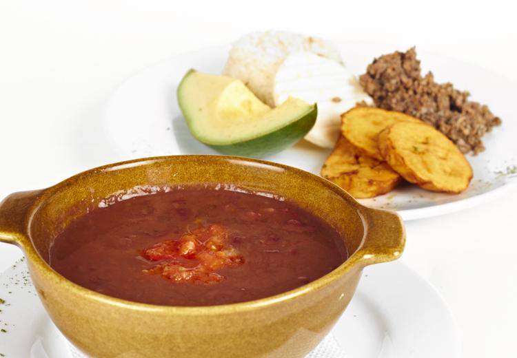 restaurante balsamico frijoles con carne molida.AdkZz9 .1346447722