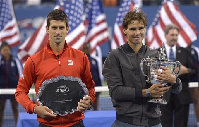 La mentalidad de Djokovic a prueba en un fin de semana con Nadal y Murray Foto EFE.
