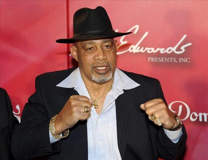 Falleció Norton, el rival que venció y rompió la mandíbula a Muhammad Ali. EFE.