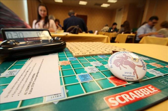 Comienza en Argentina el Mundial de scrabble con participantes de 23 países. EFE