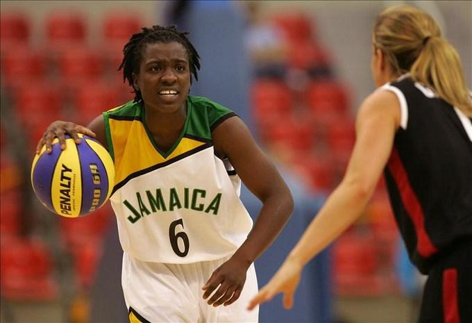 Jamaica vence a Venezuela en la despedida de ambos en el Premundial. EFE.