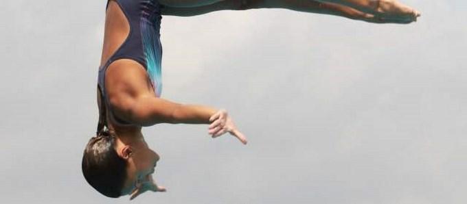 los saltadores colombianos, Panamericano Junior realizado en Medellín, la Selección Colombia Coomeva, la saltadora Manuela Ríos Lemus,  la Selección Colombia  Tucson, Arizona Foto archivo