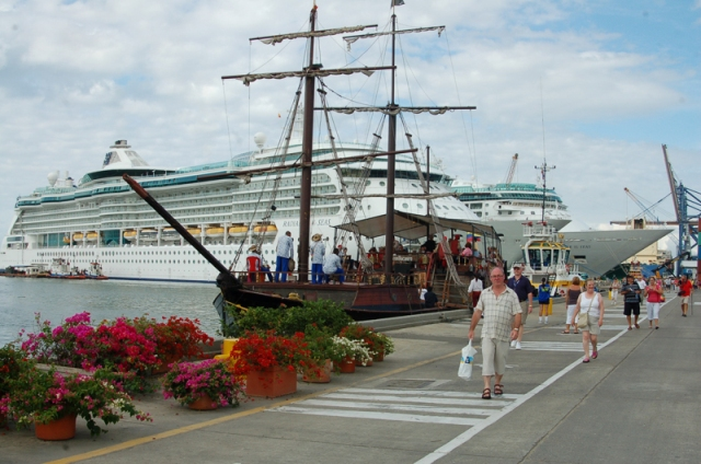 cruceros en cartagena