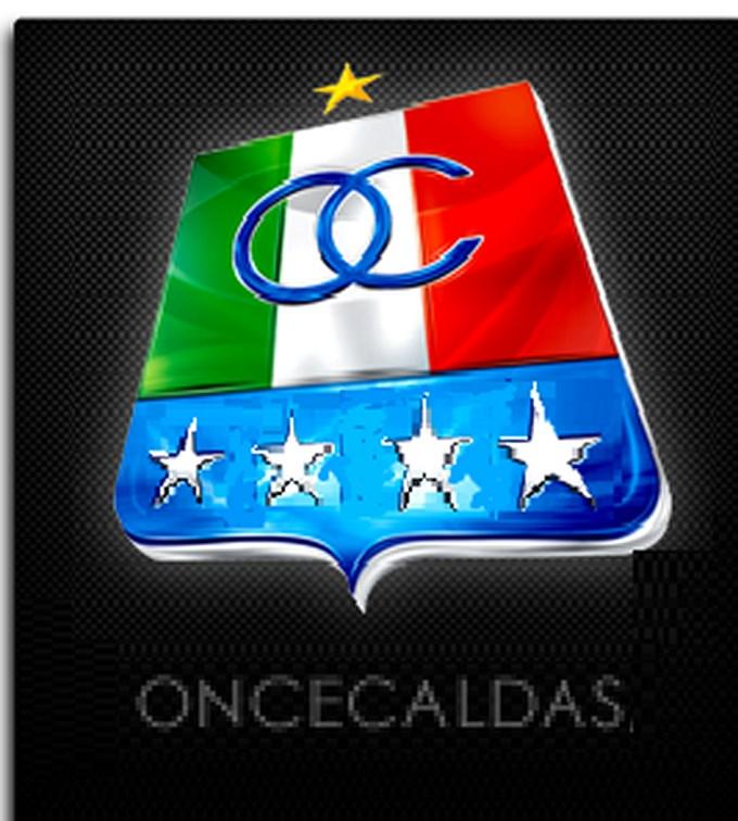 Once Caldas visita al Cúcuta