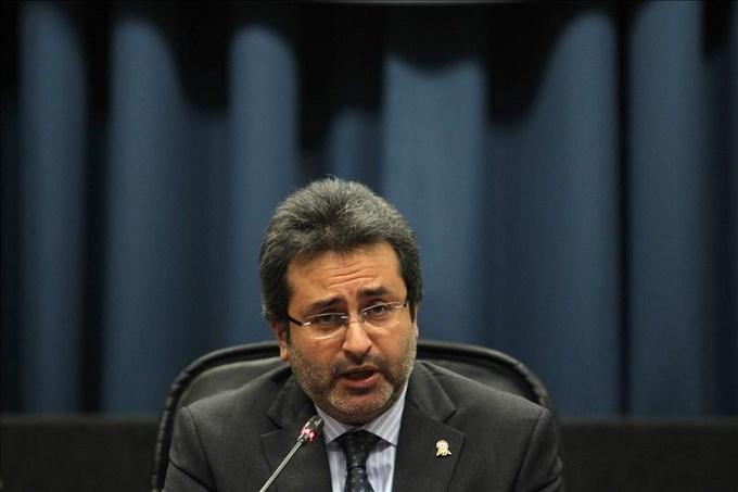 El jefe de gabinete de Perú promoverá la candidatura de Lima a los Juegos Panamericanos. EFE.