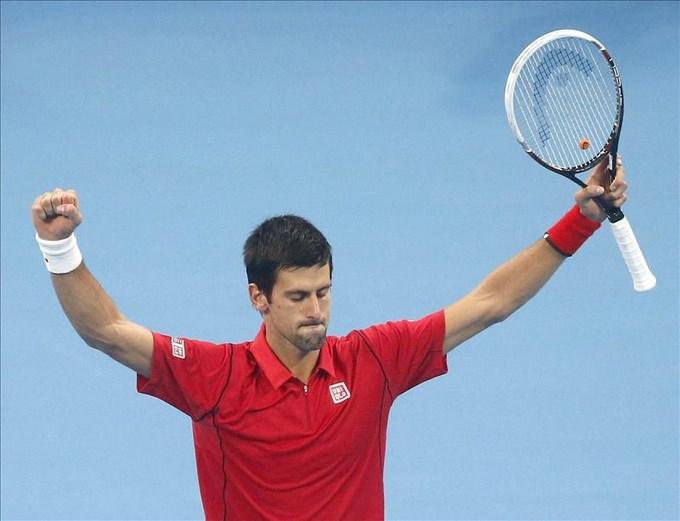 Tenis: Djokovic dice que en febrero Nadal notará la presión. EFE.