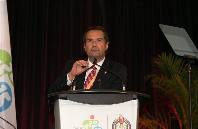 Las candidatas a los Panamericanos 2019 terminan sus presentaciones en Toronto. EFE.