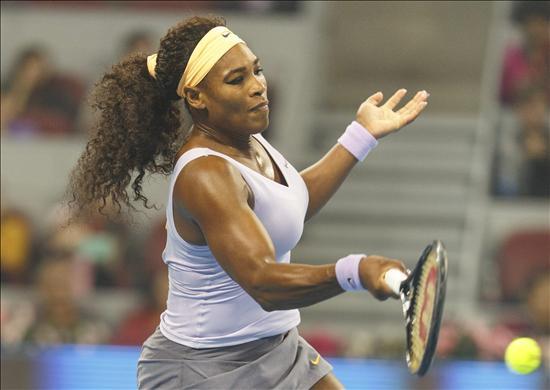 El top ten del tenis se mantiene inamovible. EFE