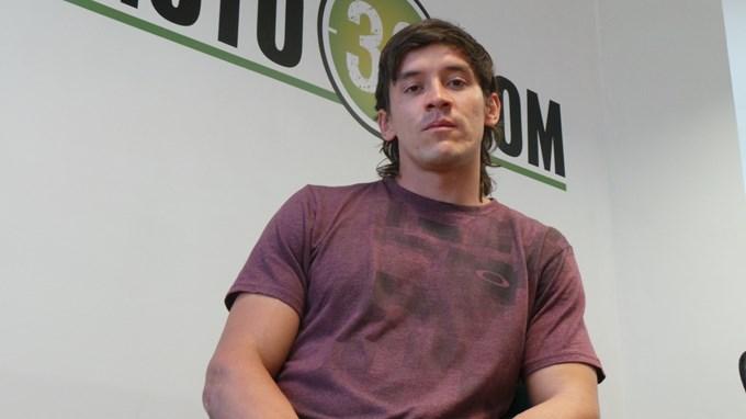 Carlos Mario Oquendo en Minuto30.com