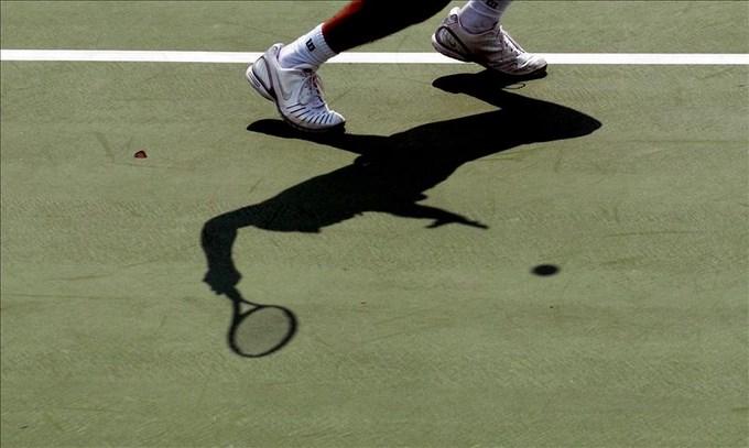 Chile gana oro en sencillos de tenis varones y Ecuador obtiene plata y bronce. EFE.
