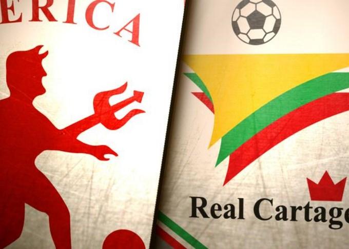 """Los """"Diablos Rojos"""", vencieron,  Los """"heroicos"""", en Cali,  los tres puntos, América, Real Cartagena,  recuperar por fuera lo que perdió en casa, la final del ascenso"""