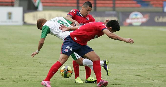 Fecha 18 Torneo Clausura Colombia. Foto Liga Postobón.