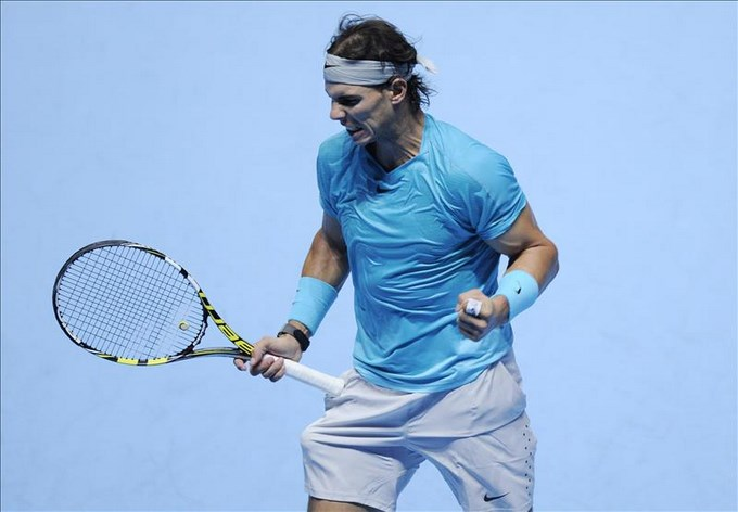 Rafael Nadal confirmó su presencia en el torneo ATP de Buenos Aires