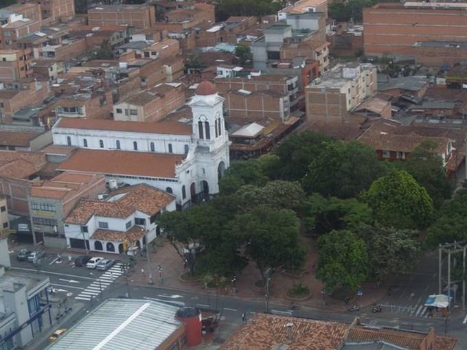 municipio sabaneta Copiar
