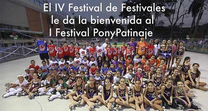 Foto Festival de Festivales
