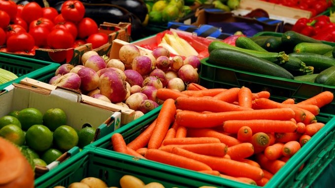 agricultura, alimentos