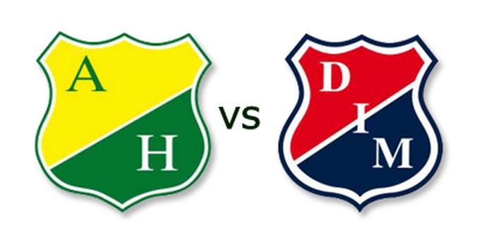 AtleticoHuila vs Medellin Copiar1