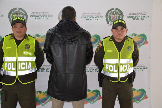 Foto: Policía Antioquia