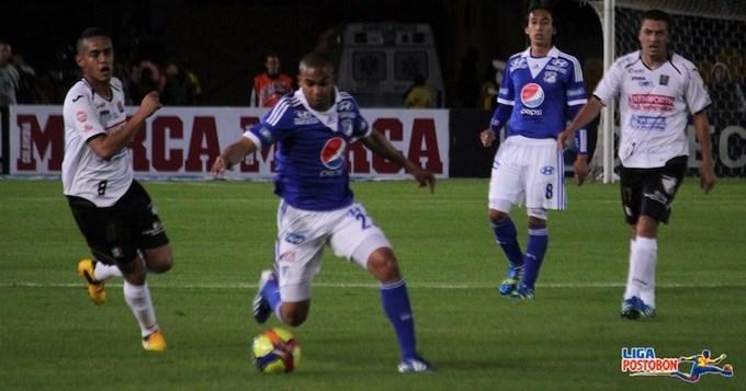 Foto Liga Postobón