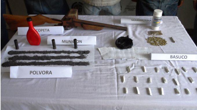 Fuente: Policía Antioquia