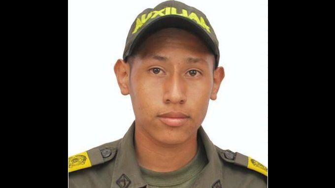 Auxiliar José Soto González