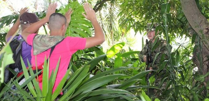 Desmovilizados Frente 36 de las FARC 2 Copiar e1394144869462