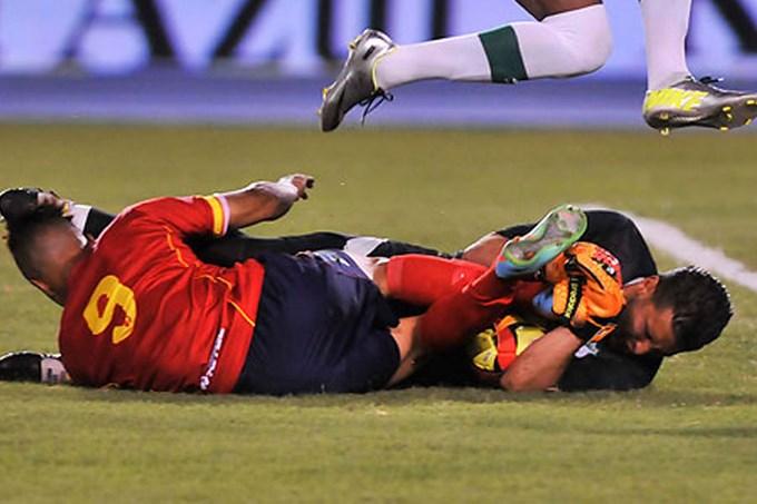 Foto Pagina oficial Deportivo Cali