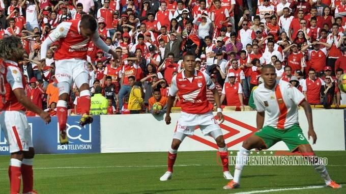 Santa Fe vs Envigado 2013 2 Copiar