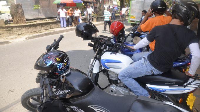 mototaxi app