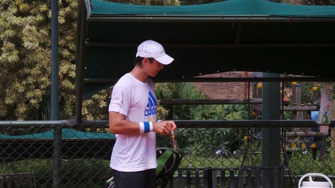 Alejandro González - Minuto30.com