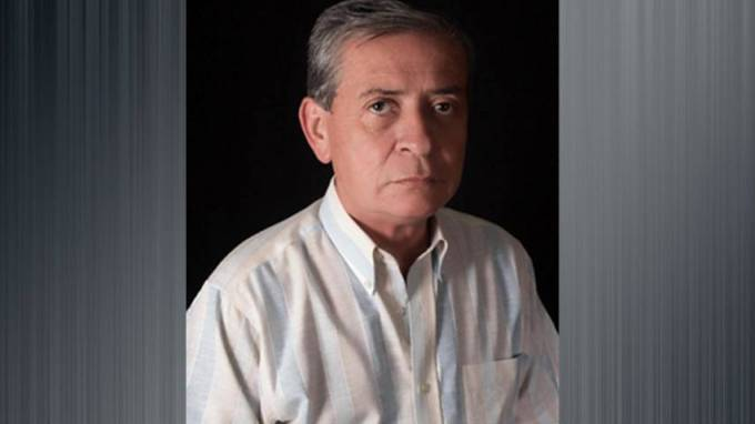 Francisco Galvis Ramos app