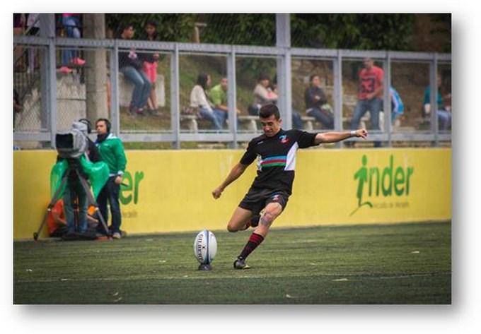 Foto Liga antioqueña de Rugby