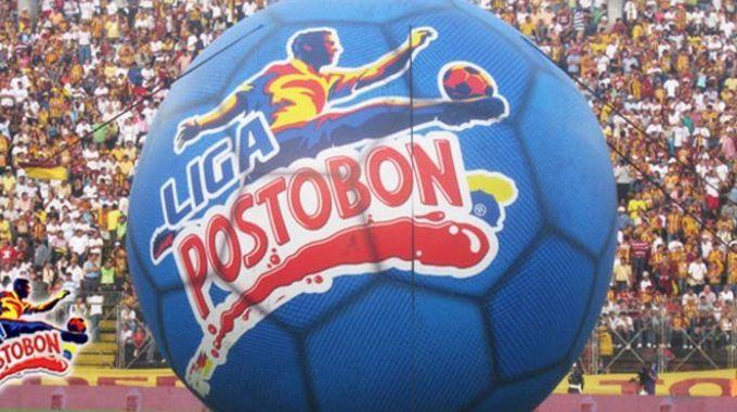 liga postobon app