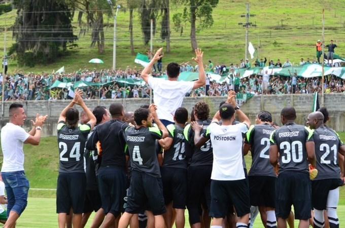 Foto cortesía Hans Rodríguez