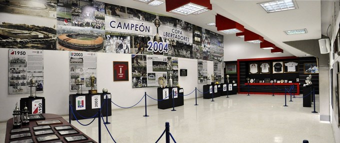 Museo Once Caldas