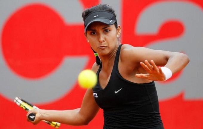 Yuliana Lizarazo tenista colombiana