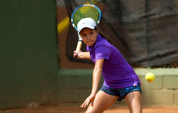 Maria Camila Osorio tenista