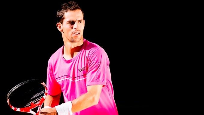 Santi Giraldo ATP 500 Hamburgo