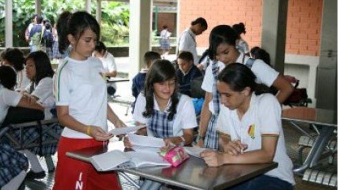 estudiantes app